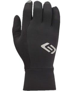 Bellwether Climate Control Full Finger Gloves Black