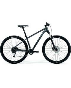 Merida Big Nine 100 Mountain Bike Anthracite/Black (2021)
