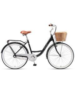 XDS Broadwalk Cruiser Bike Black