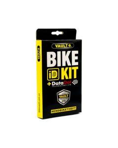 Lock Vault Bike ID Kit Plus