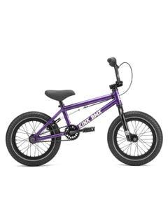 """Kink Pump BMX 14"""" Gloss Digital Purple 2022"""