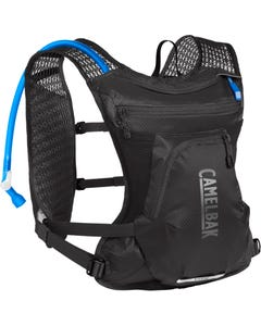 Camelbak Chase Bike Vest Hydration Pack 1.5L Black