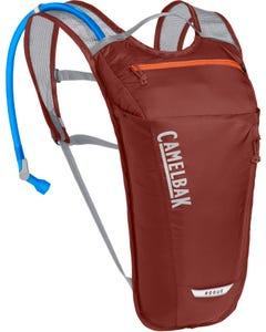 Camelbak Rogue Light Hydration Pack 2L Fired Brick Koi