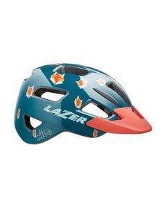 Helmet Lazer Lil' Gekko Fox 46-50cm