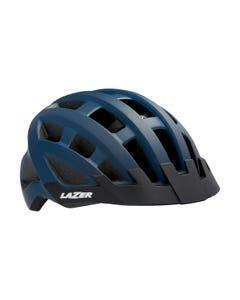 Lazer Compact Helmet Blue