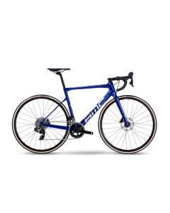 BMC Teammachine SLR FOUR Road Bike Sparkling Blue (2022)