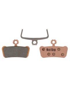 Kool Stop SRAM Avid/Trail/Guide/Elixir Sintered Brake Pads