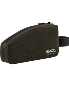 Top Tube Bag Brooks Scape Green
