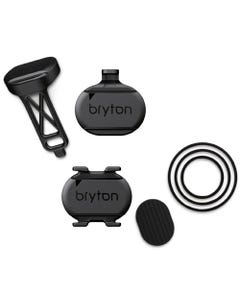 Bryton Smart Speed and Cadence Sensor