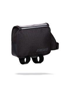 BBB Top Pack Pannier Black