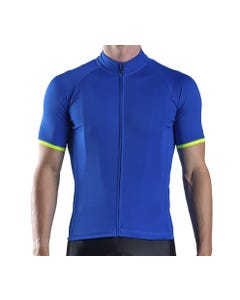 Jersey SS Bellwether Criterium Pro Royal