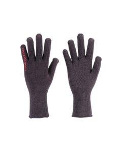 BBB InnerShield Full Finger Gloves Grey UNI