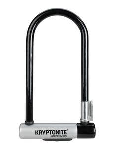 Kryptonite KryptoLok Series 2 U-Lock with Bracket