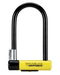 Kryptonite New York U-Lock with Bracket