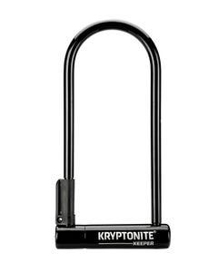 Kryptonite Keeper LS U-Lock with Bracket