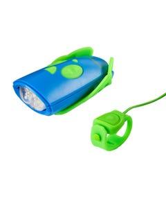 Bells Hornit Bells Mini Hornit Green Blue