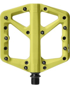 Pedals Crankbrothers STAMP 1 SMALL CITRON