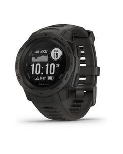 Garmin Instinct GPS Watch Graphite