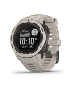 Garmin Instinct GPS Watch Tundra