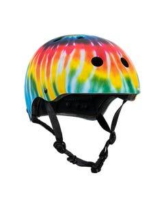 Pro-Tec Classic Certified Helmet Tie Dye