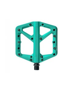Pedals Crankbrothers STAMP 1 LARGE TURQUOISE