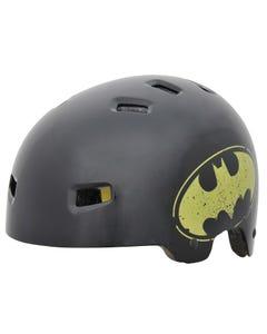 Batman Licensed Boys Helmet 50-54cm