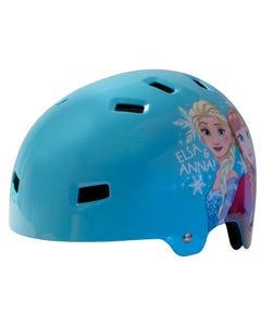 Frozen Licensed Girls Helmet 50-54cm