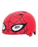 Spiderman Licensed Boys Helmet 50-54cm