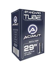 "CST Acimut Schrader Valve Tube 29 x 1.95-2.35"""
