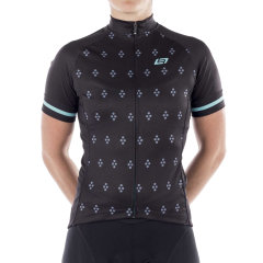 Bellwether WMS Essence Jersey (Black) | 99 Bikes