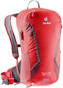 Backpack Deuter Race Exp Air 17L Chilli