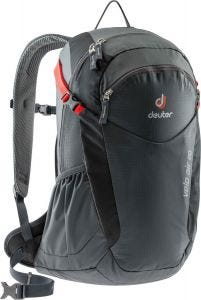 Deuter Velo Air 20 EXP Backpack Black Titan