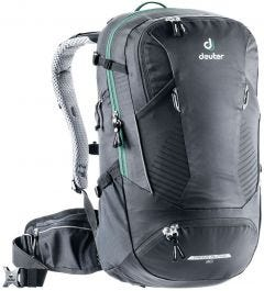 Backpack Deuter Trans Alpine 30 Black