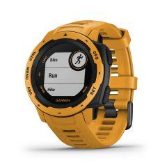 Garmin Instinct GPS Watch Sunburst