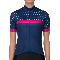 Bellwether Motion Women's Jersey Navy