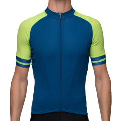 Bellwether Flight Jersey Baltic Blue