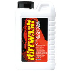 Cleaner Dirtwash Citrus Degreaser 1L BOTTLE