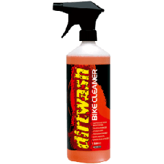 Cleaner Dirtwash 1L Bike Cleaner Spray Bottle