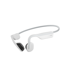 Headphones Aftershokz OpenMove Wireless Alpine White