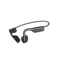 Headphones Aftershokz OpenMove Wireless Slate Grey