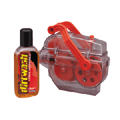 Tools Dirtwash Chain Cleaner