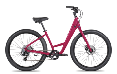 Norco Scene 3 Womens Hybrid Bike Pink (2018)