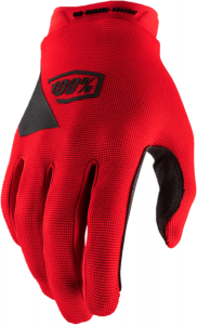 Gloves FF 100% Ridecamp Red