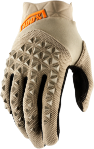 Gloves FF 100% Airmatic Sand