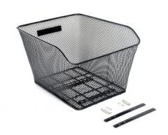 Rear Wire Mesh Basket