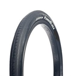 Tioga Powerblock 20 x 1-1/8inch BMX Tyre