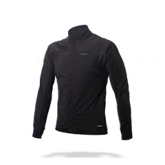 Jacket BBB TriGuard Winter Black