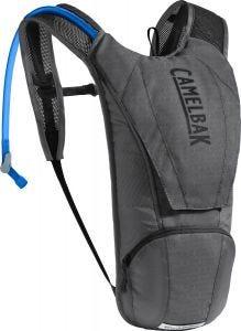 Camelbak Classic Hydration Bag 2.5L Graphite/Black