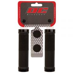 Lock On Handlebar Grip | MTB (Black)  | 99 Bikes