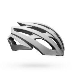 Bell Stratus MIPS Road Helmet White/Silver